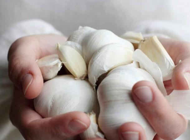 Рецепт чингисхана очищение организма чесноком