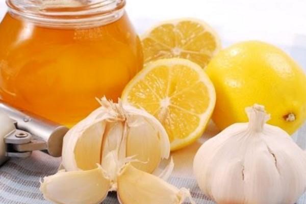 мед лимон и имбирь для потенции